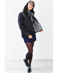 Patagonia | Black Bivy Puffer Jacket | Lyst