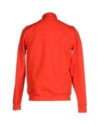 Peuterey | Red Sweatshirt for Men | Lyst