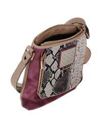Mugler | Natural Cross-body Bag | Lyst