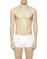 La Perla | White Boxer for Men | Lyst