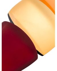 Monies | Multicolor Pendant Earrings | Lyst