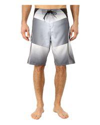Billabong | Gray Fluid Boardshorts for Men | Lyst