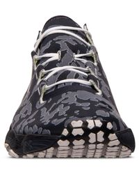 Under Armour - Black Men'S Speedform Xc Trail Running Sneakers From Finish Line for Men - Lyst