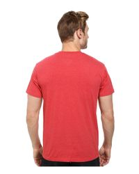 Pendleton | Red Surf Graphic Tee for Men | Lyst