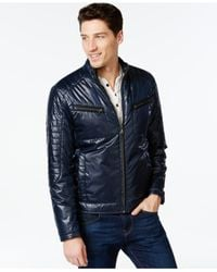 INC International Concepts - Blue Only At Macy's for Men - Lyst