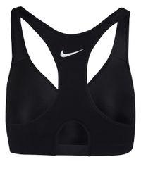 Nike - White Pro Rival Bra - Lyst