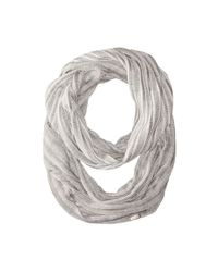 Calvin Klein | Gray Deco Stripe Infinity | Lyst