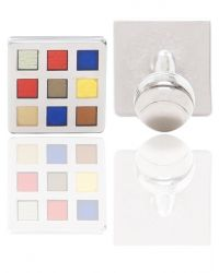 Jules B - Brown Multi Square Cufflinks for Men - Lyst