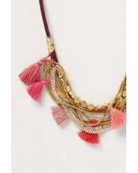 Anthropologie | Layered Mixto Strands | Lyst