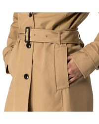 Tommy Hilfiger - Natural Heritage Trench Coat - Lyst