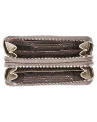Vince Camuto - Gray Ada Wristlet - Lyst