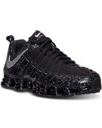 Nike   Black Free Train Versatility Men's Training Shoe for Men   Lyst