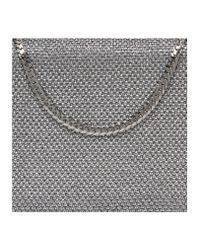 Vince Camuto - Metallic Luv Minaudiere - Lyst