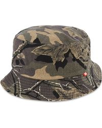 49fa53a90e8 Obey Uplands Bucket Hat - For Men in Natural for Men - Lyst