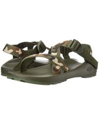 Chaco - Gray Z/1® Unaweep for Men - Lyst