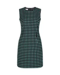 Hobbs | Green Tillie Dress | Lyst