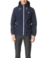 Penfield | Blue Stapleton Jacket for Men | Lyst