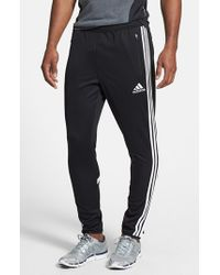 Adidas Originals | Black 'condivo 14' Slim Fit Climacool Training Pants for Men | Lyst