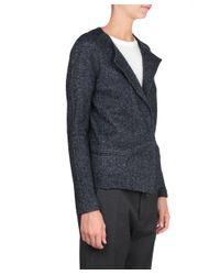Étoile Isabel Marant - Blue Denzel Wool Jacket - Lyst