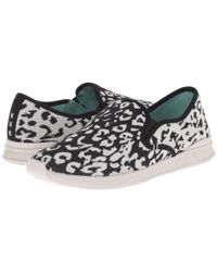 Reef | Black Rover Slip-on Tx | Lyst