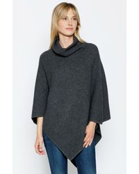 Joie - Gray Loysse Sweater - Lyst