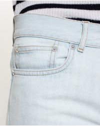 Acne Studios - Blue Boy Jeans - Lyst