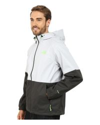 The North Face - Gray Allabout Jacket for Men - Lyst