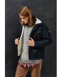 Fjallraven - Blue Ovik Winter Jacket for Men - Lyst