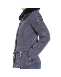 Peuterey - Blue Jacket - Lyst