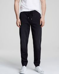 Joe's Jeans | Black - Quest Slim Fit Jogger - Bloomingdale's Exclusive | Lyst