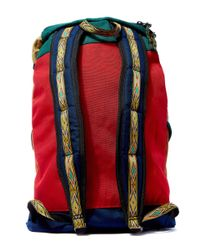 Epperson Mountaineering - Red Climb Pack for Men - Lyst