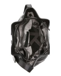 Christopher Kon | Woven Bucket Bag - Black | Lyst