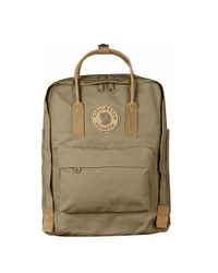 Fjallraven | Natural Kanken Number-2 Backpack for Men | Lyst