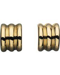 Links of London | Metallic Sweetie 18Ct Gold Stud Earrings - For Women | Lyst