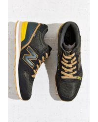 New Balance | Green 696 Classic Outdoor Sneaker | Lyst