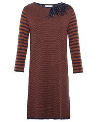 Liu Jo | Red 'sensitive' Dress | Lyst