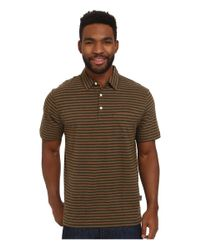 Patagonia - Green Squeaky Clean Polo for Men - Lyst