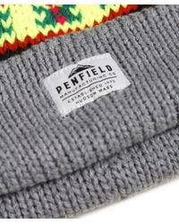 Penfield Gray Himal for men