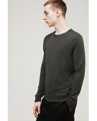 Rag & Bone - Black Emerson Crew for Men - Lyst