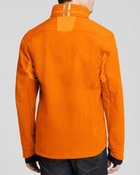 Canada Goose - Orange Moncton Jacket for Men - Lyst