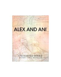 ALEX AND ANI - Metallic Odyssey Expandable Wire Bangle - Lyst