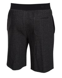 Under Armour | Black Active Shorts for Men | Lyst