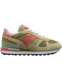 Saucony | Natural Shadow Original | Lyst