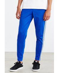 Adidas Originals | Blue Originals Reflective Snake Superstar Track Pant for Men | Lyst