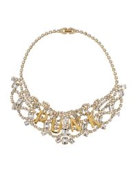 Tom Binns | Multicolor Necklace | Lyst
