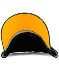 KTZ - Black St. Louis Blues Tech Fuse 39Thirty Cap for Men - Lyst