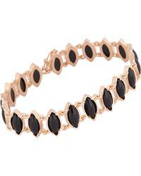 Irene Neuwirth - Pink Gemstone Bracelet - Lyst