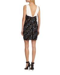 Sachin & Babi - Black Caressa Paillette Dress - Lyst