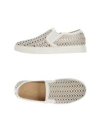 Lola Cruz - White Low-tops & Sneakers - Lyst