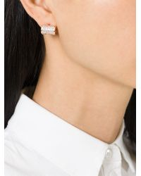 Vita Fede | Metallic 'tony' Earrings | Lyst